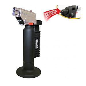 Blazer Spitfire - Refillable Butane Torch