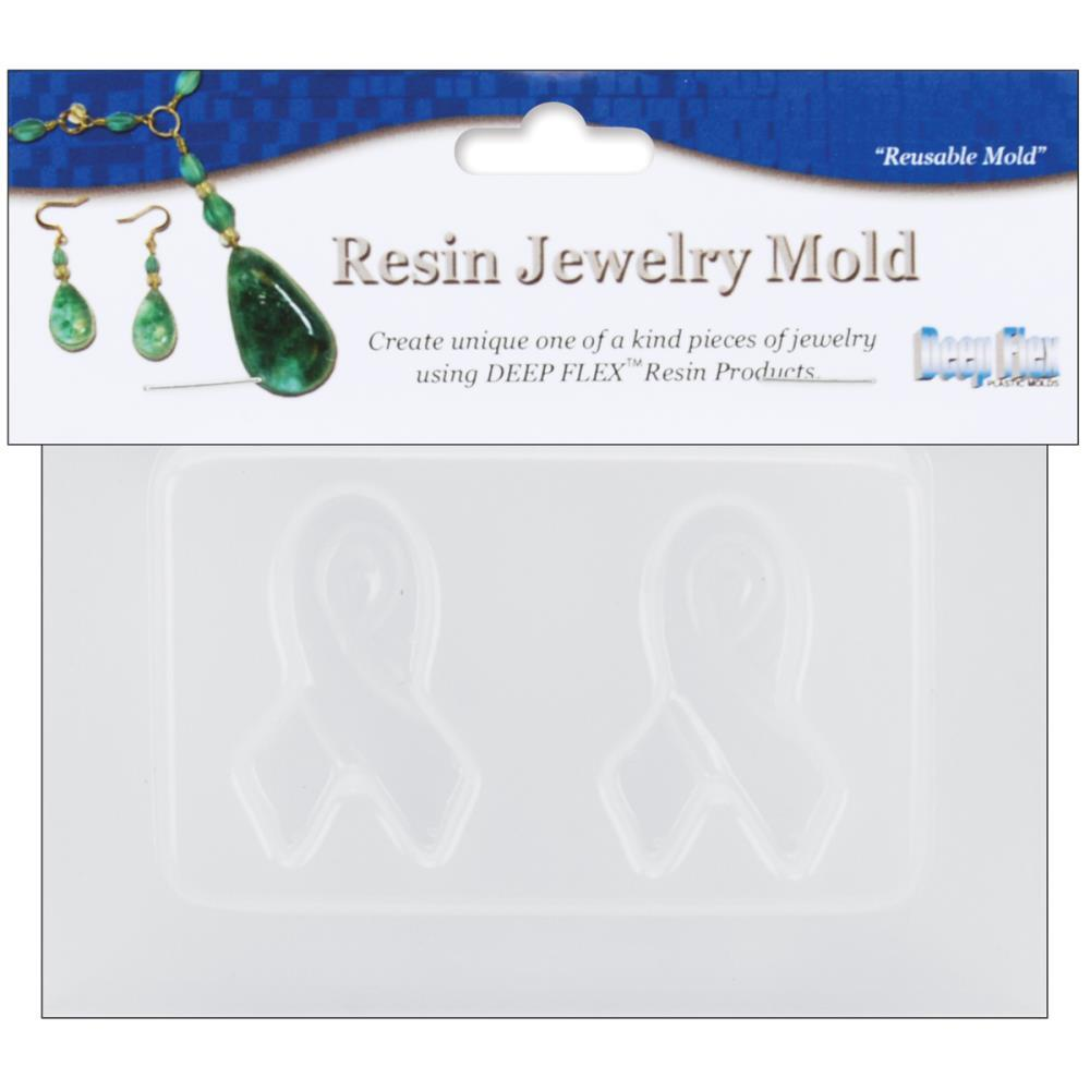 Resin Mold ~ Awareness Ribbons
