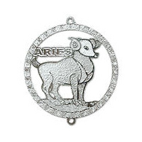 Zodiac Craft Charm x Aries