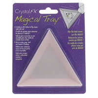 Beadsmith Magical Tray For Flat Back Rhinestones