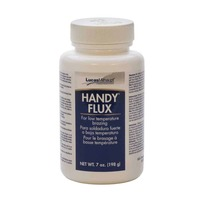 Handy Flux Paste - For Low Temperature Brazing