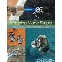 Soldering Made Simple by Joe Silvera