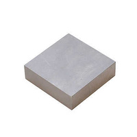 "Bench Block Steel - 2-1/2"" x 2-1/2"" x 3/4"""