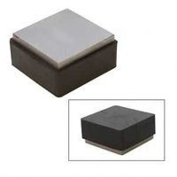 "Bench Block - Steel And Rubber 2.5"" x 2.5"""