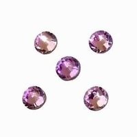 Swarovski Crystal Flat Back Rhinestones - (No Hotfix) Vitrail Light SS12 - 3.2mm x 20
