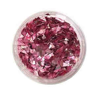 Ice Resin German Glass Glitter Shards x Primrose