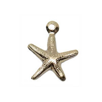 Gold Filled Charm - Mini Starfish