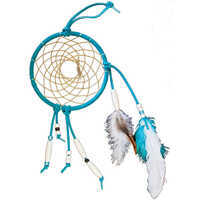 Dreamcatcher Kit - Complete with instructions