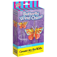 Make A Butterfly Wind Chime Kit