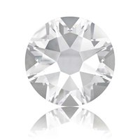 Swarovski Crystal Flat Back Rhinestones - (No Hotfix) Crystal SS20 4.8mm x 20