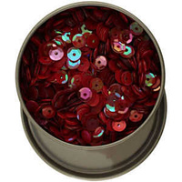 Sequins by 28 Lilac Lane - Reds x 40g Tin