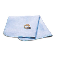 Gembright Lintless Jewellery Cleaning Cloth