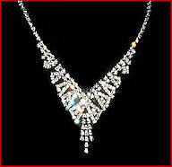 Diamante Necklace