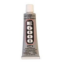 E6000 INDUSTRIAL STRENGTH GLUE