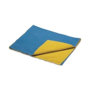 Double Brilliant Polishing Cloth